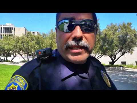 Battle for Freedom of Speech at CSU San Bernardino