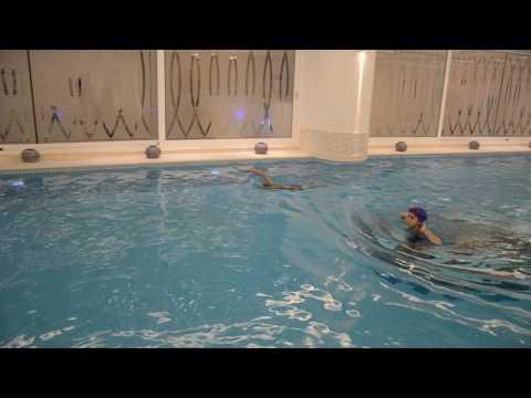 Maviada Yüzme 1