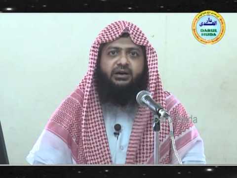 Marka kalvi payalum manavarkal pana vandiya olukam(2/6) Mufti Umar sharif