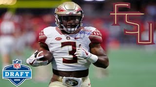 Cam Akers || Florida State Highlights || 2020 NFL Draft Prospect **HD Quality**