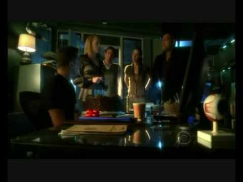 CSI 9x16 - Happy Birthday Nick!