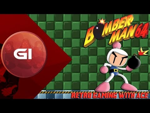 Bomberman 64 | Retro Gaming With Ace
