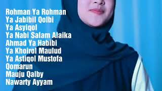 Sholawat Nabi Terbaru 2018-NISSA SYABAN Mp3