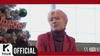 Repeat youtube video [MV] Junggigo(정기고), Mad Clown(매드클라운), 유승우, 브라더수, Hyunseong(현성), Kihyun(기현) _ Love Wishes(누가 그래)