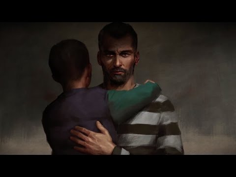 This War Of Mine: The Little Ones Official Launch Trailer