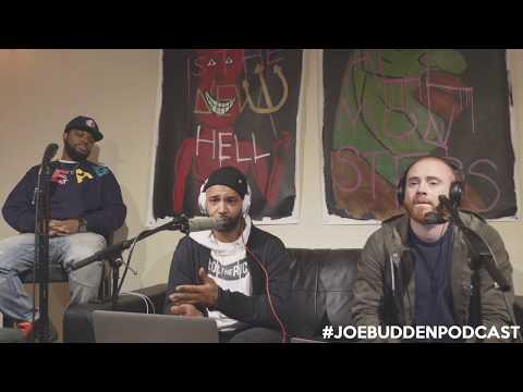 """The Joe Budden Podcast Episode 140 