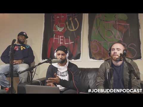 The Joe Budden Podcast Episode 140 |