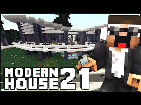 minecraft house tutorial suburban house part 1 doovi