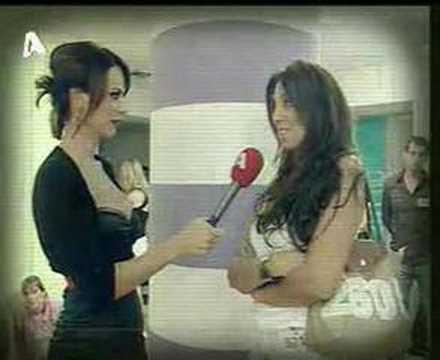 TV Stars Parousiaste  Sexoualiko deltio kairou