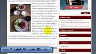 Add Plugins To Your Wordpress Blog
