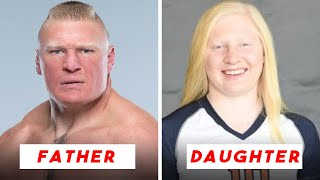 10 Children Of WWE Wrestlers Who Stayed Away from Wrestling