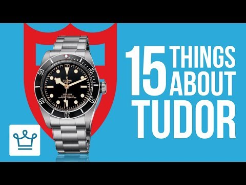 15 Things You Didnt Know About TUDOR