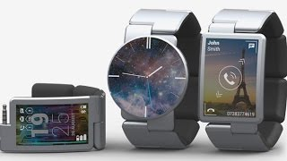 top 5 upcoming wearable technology 2015 2016