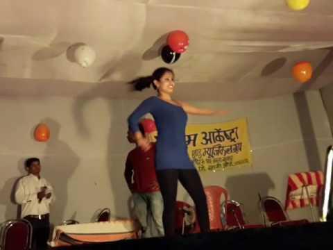 Sans me teri sans mili to stage show 2016