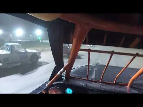 Fremont 4/13/19 truck heat race 36m cory McCaughey