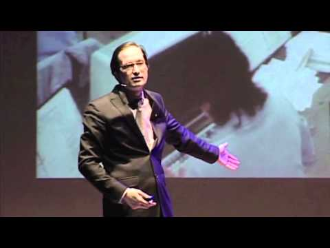 Peter Hinssen: Cloud Computing & Technology Thought Leader, IT Strategist, Keynote Speaker