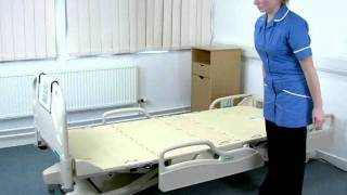 Hospital Beds from Montcalmcare