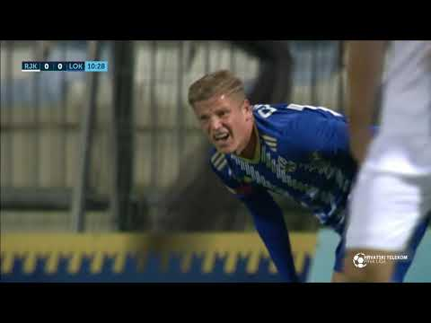 Rijeka Lokomotiva Zagreb Goals And Highlights