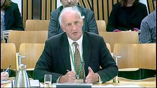 Infrastructure and Capital Investment Committee - Scottish Parliament: 12th September 2012(http://www.scottish.parliament.uk - Scottish Parliament Infrastructure and Capital Investment Committee Meeting. Water Resources (Scotland) Bill: The ..., 2012-09-12T22:26:25.000Z)