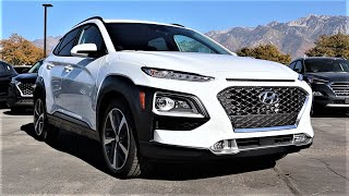 2021 Hyundai Kona Ultimate: Here's Why The New Kona Is A Great Bang For Your Buck!
