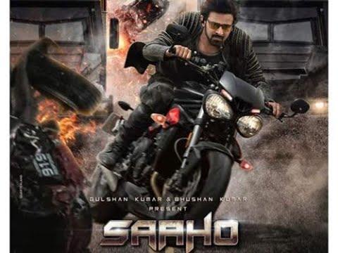 Download SAAHO 2019 Telugu Org Vers with   sinhala Subtitle