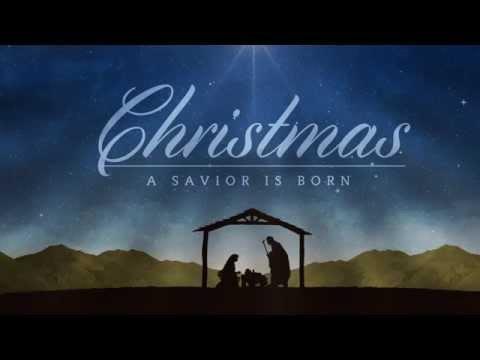 Christmas Bible verses - Our saviour is born