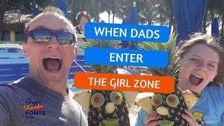 Tony Fonte: When Dads Enter the Girl Zone