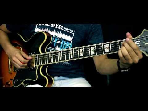 Flor de Lis - Djavan (Guitarra Instrumental)