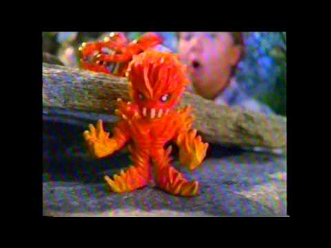 Digimon Digital Monsters Bandai Action Figure Toy Commercial
