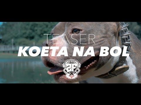 KOETA TEASER - SELECTA | 2FAMOUSCRW & THE RYDERZ