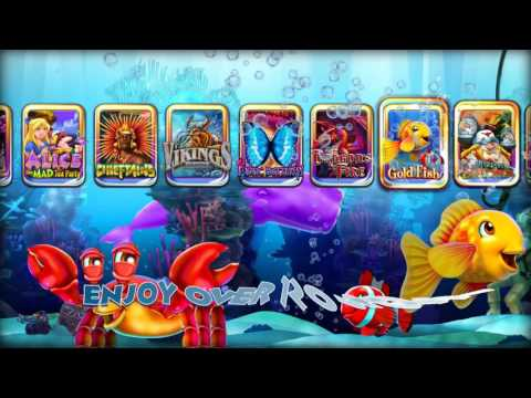 Looking For Las Vegas Style Games Gold Fish S Free Slot Machines Has Got You Ered Join To Play Slots With Bonus Rounds