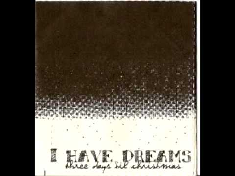 I Have Dreams- Countless Rooftops