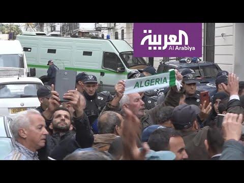 في الجزائر.. السجن للعشرات من المشاركين في الحراك  - نشر قبل 5 ساعة
