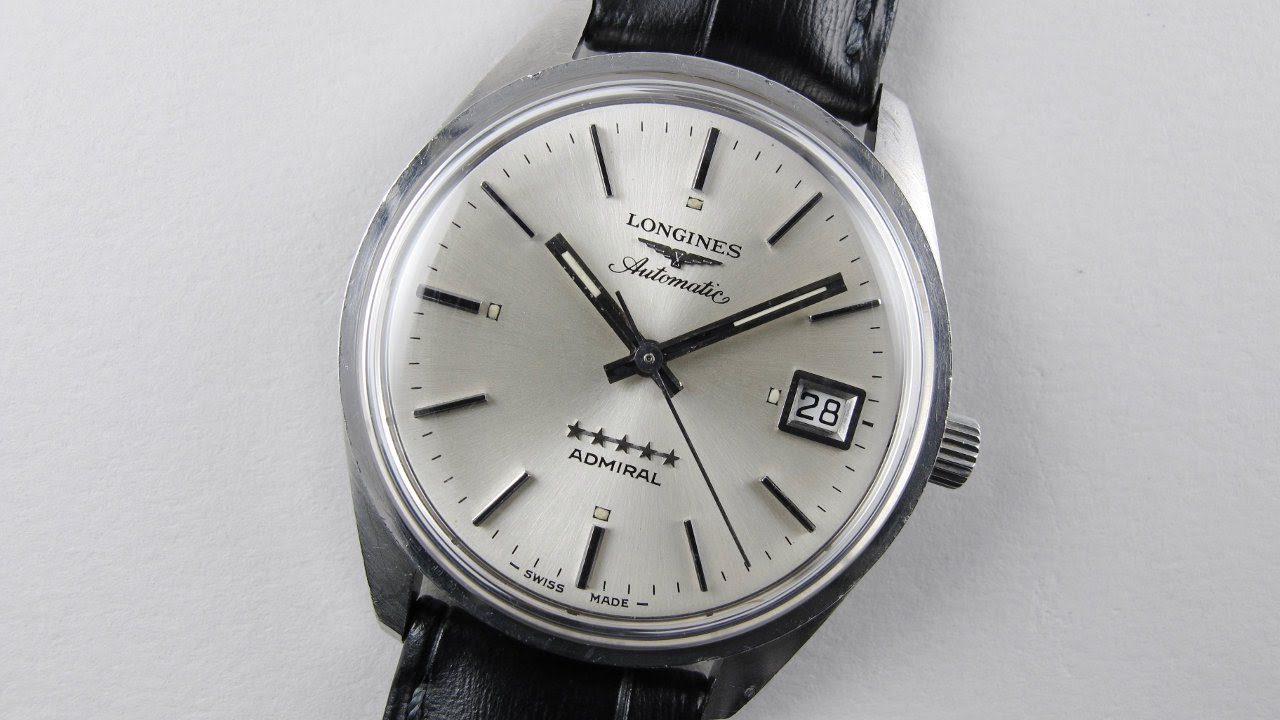 С 1832 года швейцарская часовая компания longines предлагает опыт и качество, основанные на традициях, элегантности и эффективности.