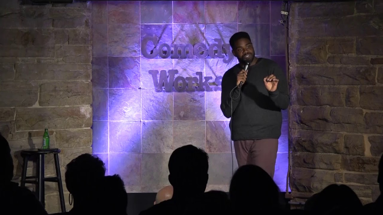 Download Ron Funches: Canada Fight