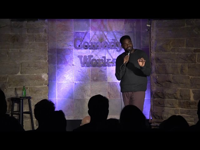 Ron Funches\: Canada Fight