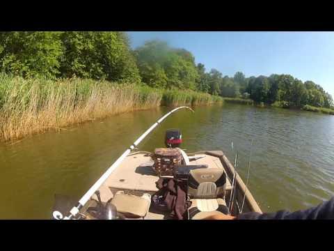 Short Summer Clip | Newton Lake Ft. BK