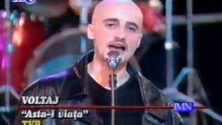 Voltaj - Asta-i viata (feat. Papa Junior) (IMN)