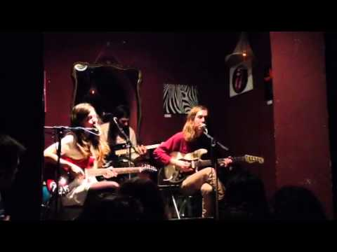 Quilt - Young Gold @ Unplugged in Monti, Roma