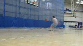 Project Vertical - G-Force First Windmill Dunks (6