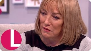 Kellie Maloney Opens Up About Her Struggle With Loneliness | Lorraine