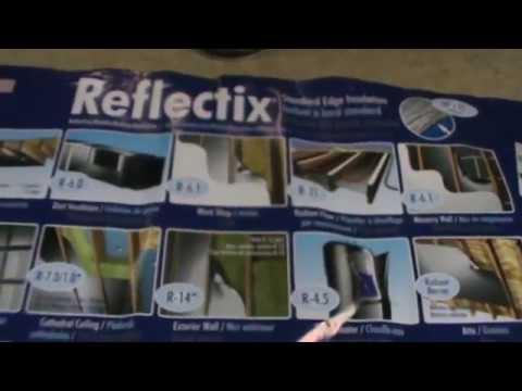 Jeep XJ headliner insulation install  Part 1