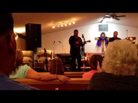 The MaHarreys 1/5/14 Fargo Church of God Fargo, Ga