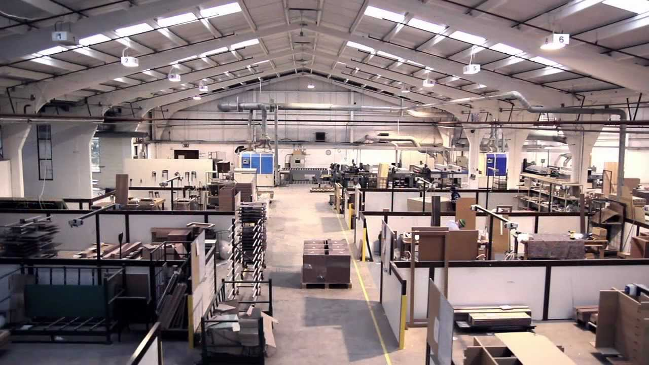odonnell furniture makers factory