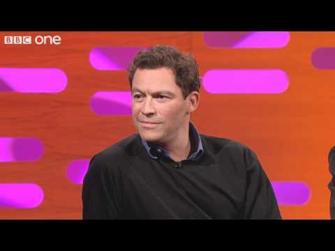 Gerard Likes His Women  The Graham Norton   Series 10 Ep.18  BBC One