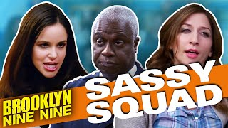 Sassy Moments | Brooklyn Nine-Nine