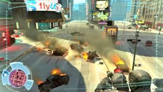 Железный человек GTA 4 полный обзор!!1