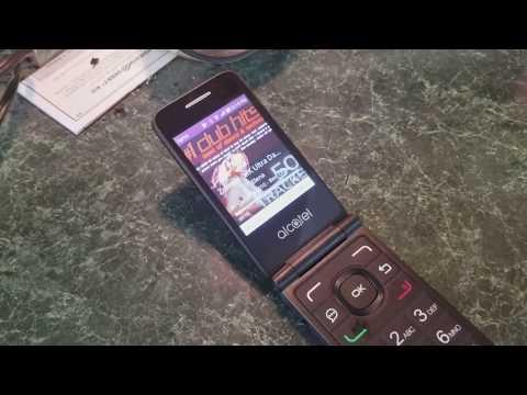 Alcatel QuickFlip Video clips - PhoneArena