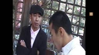 佐藤琢磨と木梨憲武がモナコで対談!
