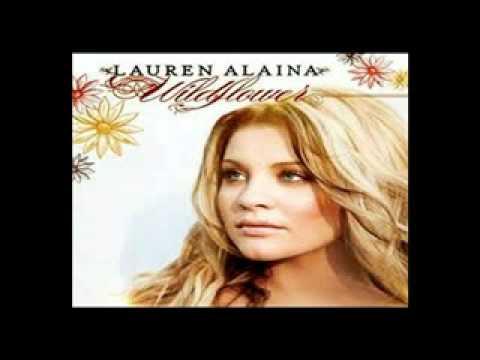 Lauren Alaina  Eighteen Inches Lyrics Lauren Alainas New 2012 Single